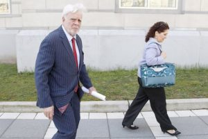 Tax Fraud Charges for American Gangster Prosecutor
